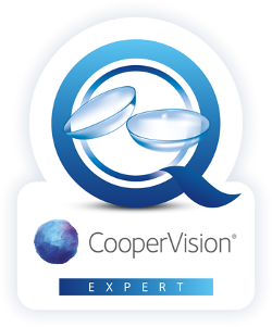 CooperVision Expert