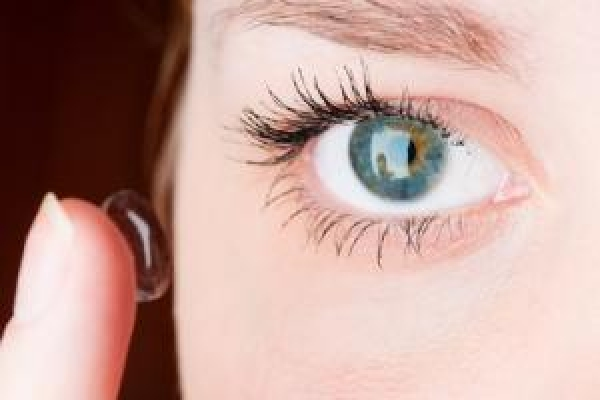 how-to-put-contacts