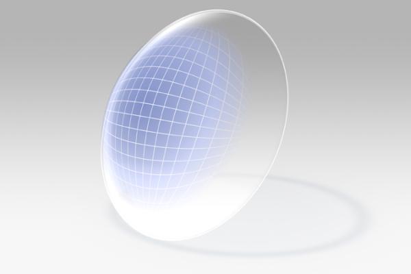 Dizajn šošoviek Digital Zone Optics™