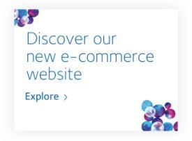 Naše nové webové sídlo elektronického obchodu